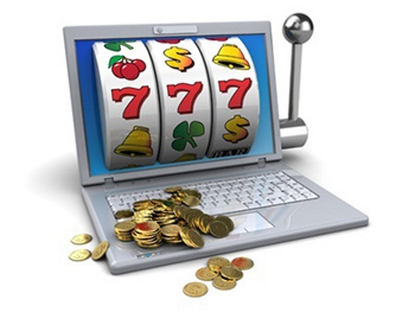 online-slot-machine