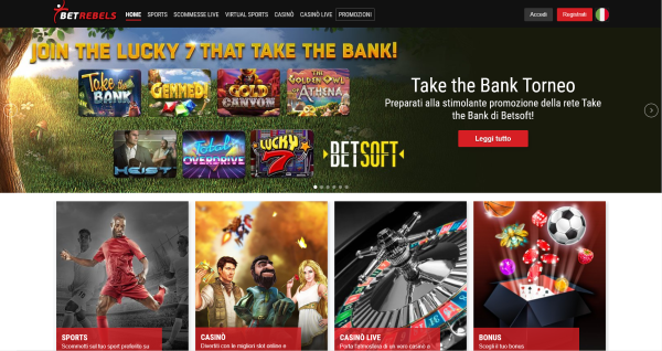 betrebels tonei slot online, playson, betsoft