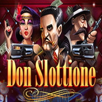 don slottione - slot machine non aams