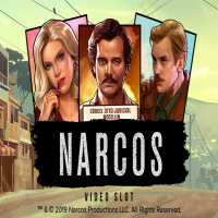 narcos - slot machine non aams