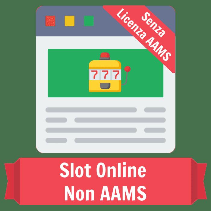 slot non aams (adm)