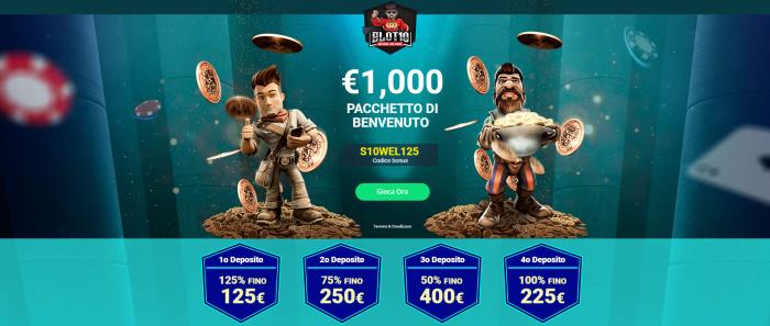 slot10 bonus online